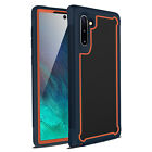 For Samsung Galaxy Note 10/Plus Phone Case Heavy Duty Rugged Bumper Clear Back