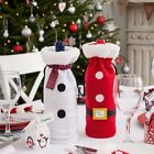 christmas novelty wine bottle cover or christmas Gift Bags Avon CHOICES