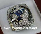 (PRE ORDER)2019 St.Louis Blues Stanley Cup Ring (O'REILLY) $69.99 USD on eBay
