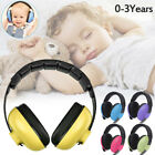 Baby Noise Cancalling Ear Muffs Kids Hearing Protection Headphones Adjustable