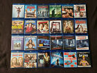 Blu-ray  HD Movie Collection Lot, Most in Like New Condition, Read Description $3.95 USD on eBay