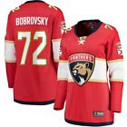 Sergei Bobrovsky Florida Panthers Fanatics Branded Womens Home Breakaway Jersey