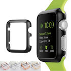 US Aluminum Metal Hard Bumper Watch Case Cover For Apple Watch Series 2 3 4 5 image