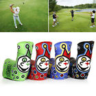 Golf Head Putter Covers Headcover for Blade Golf Putter Golf Club Head Covers