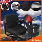 Mobility Scooter Full Seat Cover Electric Wheelchairs Elasticated Waterproof UK