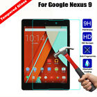 Genuine Tempered Glass Film Screen Protector For Google Pixel C t Nexus 7 2nd/ 9