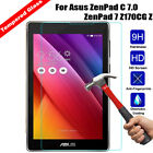 """New Tempered Glass Film Screen Protector For ASUS ZenPad 10 S /Fonepad7 7.0-8.0"""""""