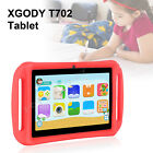 "XGODY 7"" Kids Android 8.1 Tablet PC 16GB Quad Core Dual Camera HD WIFI Bundled"