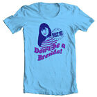 Beverly Hills 90210 T-shirt Don't Be A Brenda 80's 90's retro cotton tee CBS157 image