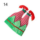Christmas Tree Hat Xmas Decoration Party Costume Props Funny Christmas Hat