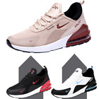 Mens Womens Trainers Air Max 270 Sports Running Shoes Sneakers Casual Gym Shoes