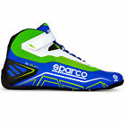 Sparco K-Run Go Kart / Karting / LIghtweight Racing Boots – Children's Sizes