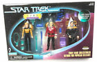 Star Trek Next Gen 1701 Collector Figure Set-Playmates #16122-Your Choice or Set on eBay