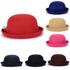 Adults&Kids Mother-Daughter Bonnet Hat Fashion Dome Hat Unisex Hot