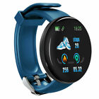 Smart Watch Fitness Sport Activity Tracker Heart Rate Monitor For Android iOS