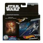 STAR WARS HOT WHEELS STARSHIPS EXCLUSIVE METALLIC COMMEMORATIVE SERIES