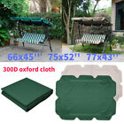 Sunshade Replacement Swing Top Cover Hammock Seat Spare Covers Garden Chair