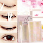 240/480 Instant Eye Lift Eyelid Tape Self-Adhesive Eyelid Stickers With Y Fork