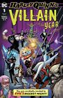Harley Quinn Villain of the Year #1 DC Comics NM 2019 image