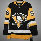 Authentic Adidas NHL Pittsburgh Penguins #59 Hockey Jersey New Mens Sizes $69.92 USD on eBay