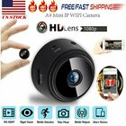 Mini IP Cam Wireless Wifi Home Security Camera HD 1080P DVR Night Vision Hidden $23.55 USD on eBay