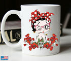 Betty Boop Birthday Christmas Gift White Mug 11oz 15oz Coffee Tea Cup $12.99 USD on eBay