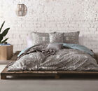 6 Piece Phebe Gray/Taupe Comforter Set image