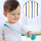 Kyпить Dummy Clip Babys Soother Clip Teething Teether Chain Holder Pacifier Strap 1Pc на еВаy.соm