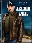 THE JESSE STONE 9 MOVIE COLLECTION New Sealed DVD Tom Selleck