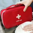 First Aid Bag Emergency Home Outdoor Treatment Survival Medical Rescue Pouch