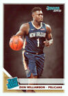 2019-20 Donruss Basketball - Rated Rookies - Pick Your Card on eBay
