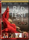 THE RED TENT New Sealed DVD Minnie Driver Debra Winger