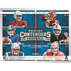 2019 Panini Contenders NFL Football Base Trading Cards Pick From List $1.99 USD on eBay