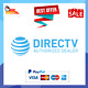 DIRECTTV | PREMIUM PACKAGE | 340+ Channels | 3 YEARS WARRANTY| SAME DAY DELIVERY