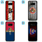 Florida Panthers Case For Samsung Galaxy S10 S10e S9 S8 Plus Lite $4.99 USD on eBay