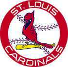 ST. LOUIS CARDINALS Vinyl Decal / Sticker ** 5 Sizes ** on Ebay