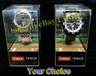 Timex Tribute Collection Watch Milwaukee Brewers Team Store Acclaim Stage on Ebay