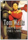 TOM WAITS UNDER REVIEW 1983-2006 New Sealed DVD