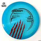 NEW Paul McBeth 5X Elite Z Zone - Disc Golf Midrange - CHOOSE COLOR & WEIGHT