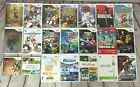 Kyпить Lot of Wii Games, You Choose! на еВаy.соm