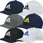 adidas Golf Mens 2020 Tour Cap Stretch Fit Baseball Hat