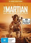 The MARTIAN - Extended Edition : NEW 2-DVD