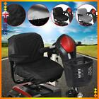 Mobility Scooter Full Seat Cover Elasticated Heavy Duty Electric Wheelchairs UK