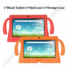 "7"" Inch XGODY Android 8.1 Kids Tablet PC 16G Quad Core 2*Camera WIFI Bundle Case"