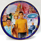 1990s Star Trek: TOS Series 2 Episode Plate Collection-Your Choice of 6 or Set