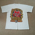 Chicago Bulls 1996 Championship T-Shirt Greatest Team Ever Reprint Gildan DF013 image