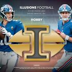 2019 Illusions Football - Base & Rookies - Pick Your Card $1.05 USD on eBay