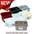 Wham Casa Sink Tidy│Kitchen Organizer│Cutlery Holder│Availbale in Various Colour