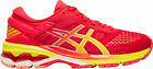 Asics Gel Kayano 26 Womens Running Shoes Pink Cushioned Supportive Trainers