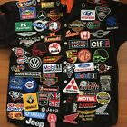 Racing Speed Car Biker Rider Motorcycle Vest Jacket Iron on Embroidered Patch $2.9 USD on eBay